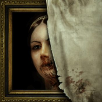 Layers of Fear on the Mac AppStore