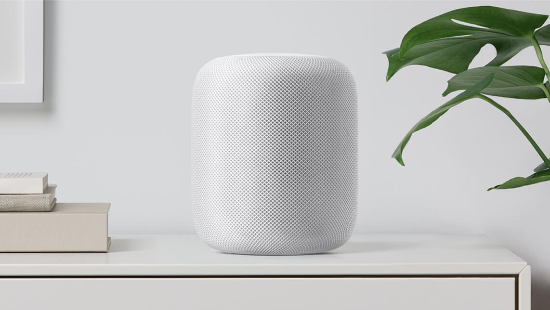 Apple HomePod: intelligenter Siri-Lautsprecher im Dezember?